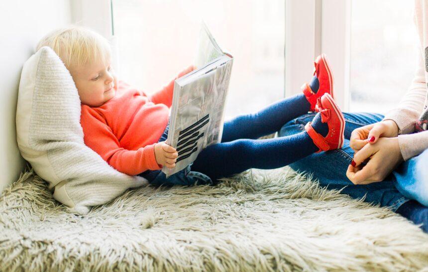 Czy dziecko może być toksyczne?